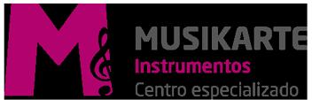 Musikarte Instrumentos
