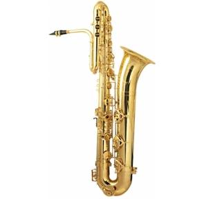 Saxofón Bajo