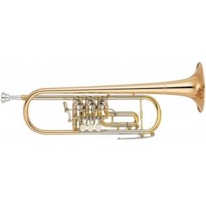 Trompeta Cilindros
