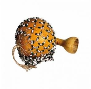 Otros Instrumentos Africanos